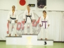 12. Verbandsoffenen Herforder Kreismeisterschaft im Shotokan Karate 2008